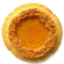 フルーツクッキー オレンジ