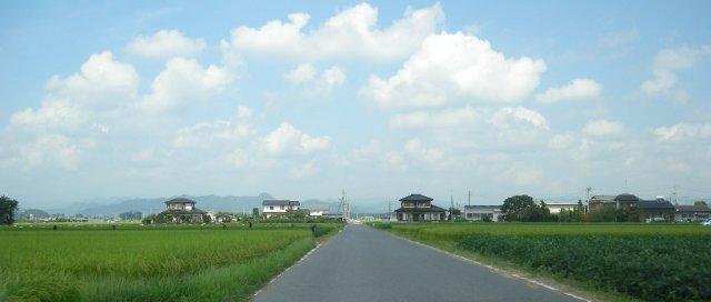 佐野の風景