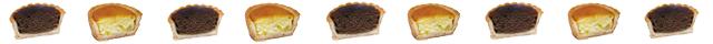 プレーン&ショコラのマロンケーキ